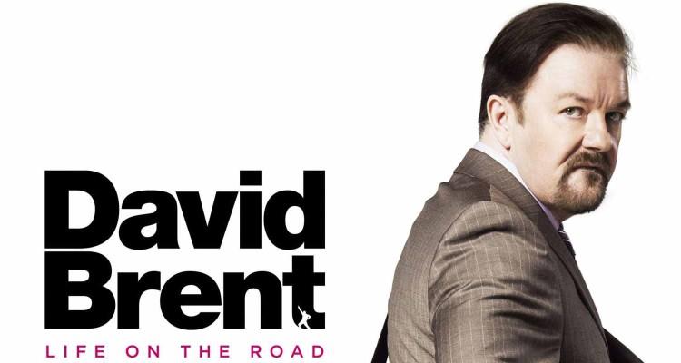 David brent
