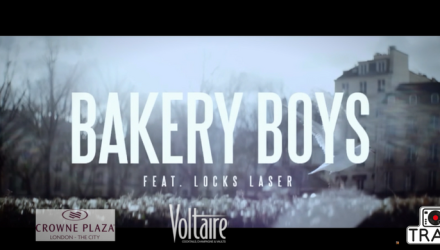 Bakery Boys 2016
